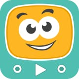 kids profile - Kidjo TV Kids Have Fun & Learn
