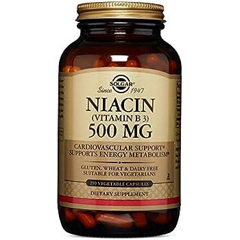 niacin-capsules