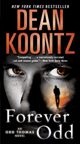 Forever Odd: An Odd Thomas Novel