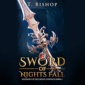 Sword of Nights Fall Audiobook