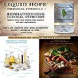 Functional Formularies Liquid Hope Organic Tube