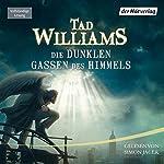 Die dunklen Gassen des Himmels (Bobby Dollar 1) | Tad Williams