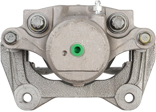 A1 Cardone 19-B6461 Unloaded Brake Caliper with Bracket (Remanufactured)