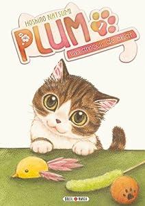 vignette de 'Plum, un amour de chat n° 1 (Hoshino Natsumi)'