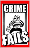 Criminals are dumb...there's no two ways about it. This book pokes fun at them all with some hilarious pictures, stories, REAL eFits (believe it or not) and much, much more, including: Funny stories Funny pictures Funny criminals Download thi...