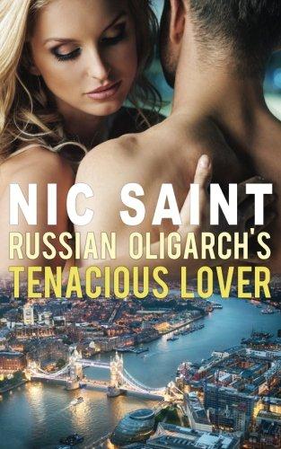 Read Online Russian Oligarch's Tenacious Lover ebook