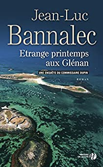 Étrange printemps aux Glénan par Bannalec