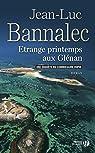 Commissaire Dupin 02 - Étrange printemps aux Glénan par Bannalec