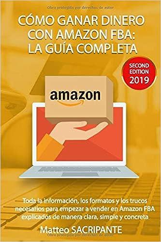 Cómo ganar dinero con Amazon