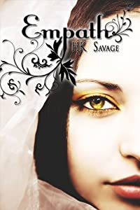 Empath (Book 1 of the Empath Trilogy)