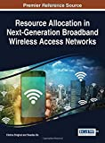 Resource Allocation in Next-Generation Broadband Wireless Access Networks (Advances in Wireless Technologies and Telecommunication)