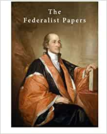 The federalist was a collection of essays