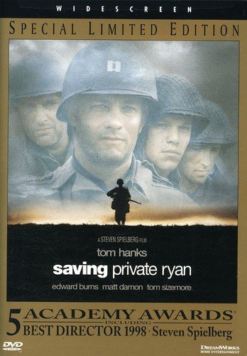 (Saving Private Ryan (Single-Disc Special Limited Edition))