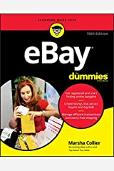 eBay For Dummies, (Updated for 2020) (For Dummies (Computer/Tech)) Kindle Edition