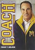 DVD : Coach: Season 4