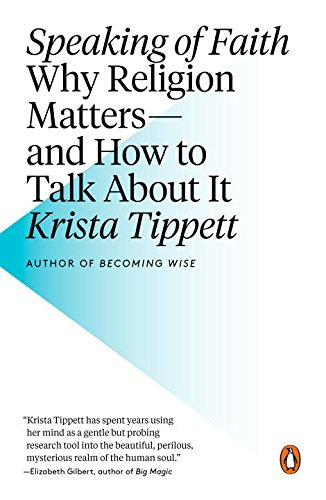 Krista Tippett The Mystery And Art Of Living On Being