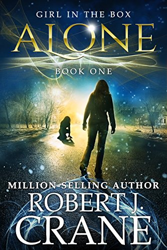 Image result for Alone (The Girl in the Box Book 1)