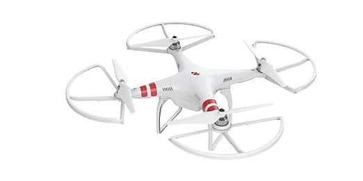 Dji Phantom 2 Vision Aerial Uav Drone Quadcopter With Built In 2 4