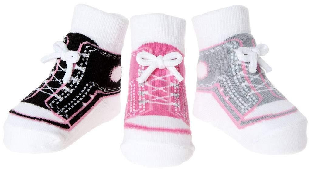 Baby Emporio-Baby Girl Socks-Shoe Look