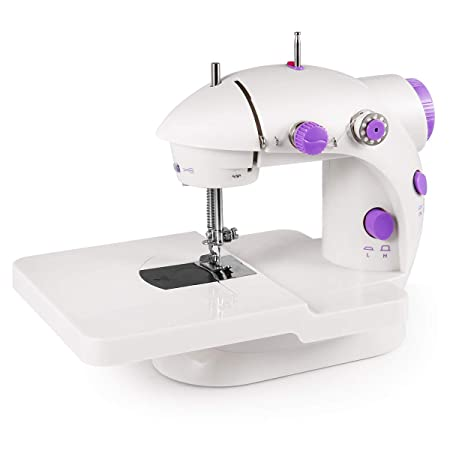 SINGER One Plus 40Stitch Computerized Sewing Machine With LCD Simple Singer One Plus Sewing Machine