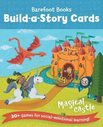 (Magical Castle (Barefoot Build-a-story Cards))