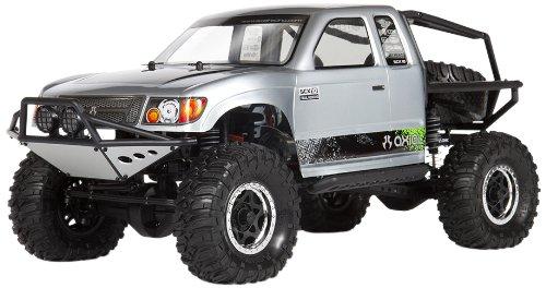 Axial Racing RC 1/10 SCX10 Trail Honcho
