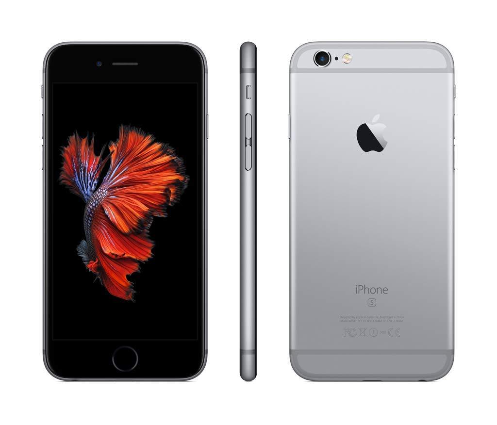 Apple iPhone 6s de 128GB por 349,99€ ¡¡Ahorras 171€!!
