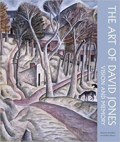 Descargar Desde Utorrent The Art Of David Jones: Vision And Memory Kindle Paperwhite Lee Epub