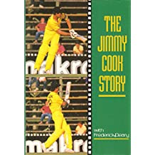 The Jimmy Cook Story