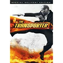 The Transporter - Special Delivery Edition (2015)