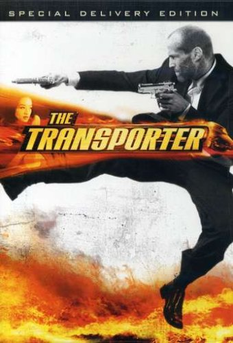 quot the transporter special delivery edition quot free watch