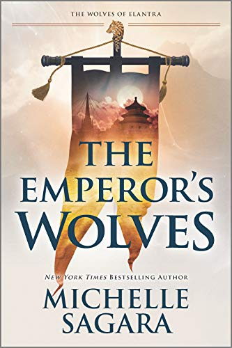 Book Cover: The Emperor's Wolves