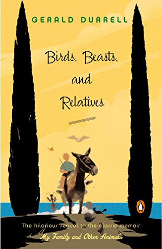 Birds Beasts And Relatives