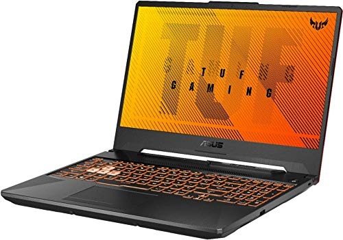 "2020 Asus TUF 15.6"" FHD Premium Gaming Laptop, 10th Gen Intel Quad-Core i5-10300H, 16GB RAM, 512GB SSD Boot + 1TB HDD, NVIDIA GeForce GTX 1650Ti 4GB GDDR6, RGB Backlit Keyboard, Windows 10 Home"