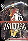 By Clamp - Tsubasa: Reservoir Chronicle, Vol. 4 (4th Edition) (2005-02-09) [Paperback]