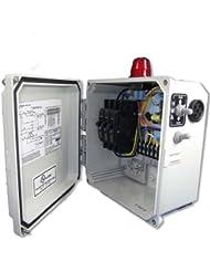 SPI Bio Septic Pump Control Panel No Timer