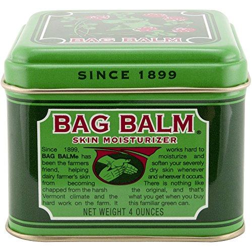 Bag Balm 4 Ounce Tin product image