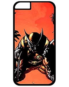 Bettie J. Nightcore's Shop Cheap Best New Fashionable Cover Case Wolverine iPhone 6 4532512ZD824555425I6