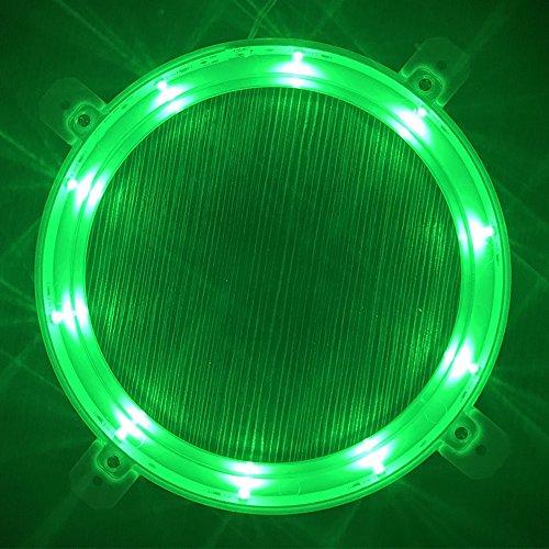 Green Led Light Set - 9