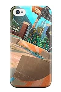 For Iphone 4/4s Fashion Design Shaun White Skateboarding Case-mmyjzXr847ZAOQk
