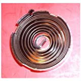 REPLACEMENT LARGER DRILL PRESS QUILL SPRING ASSEMBLY