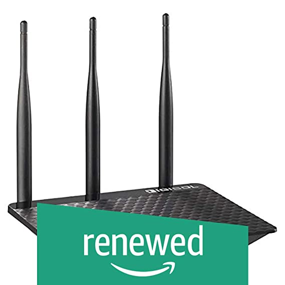 Renewed  Digisol Router DG HR3300TA Routers  Computers   Accessories