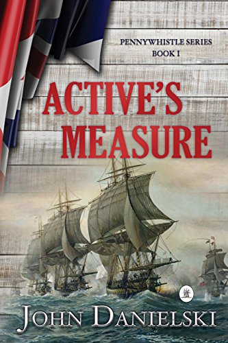 - Active's Measure (Pennywhistle Series Book 1)