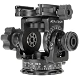 Acratech Panoramic Head with QR, 25 lbs Load Capacity