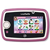 Leapfrog Leappad3X Learning Tablet, Pink (French)