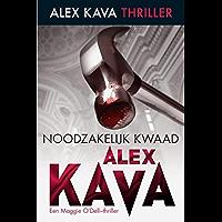 Noodzakelijk kwaad (Harlequin Alex Kava Thriller)