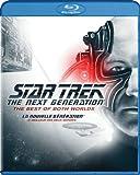 Star Trek: The Next Generation: The Best of Both Worlds [Blu-ray]