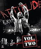 The Attitude Era: Volume 2 [Blu-ray]