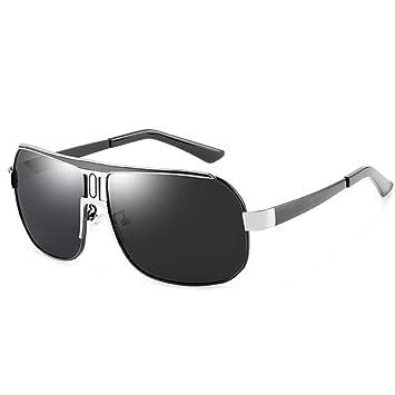 AAMOUSE Gafas de Sol Gafas de Sol para Hombres, uv400 ...