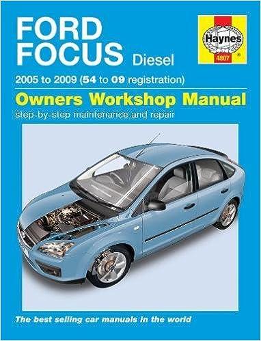 ford focus 2015 manual uk